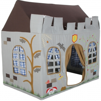 WinGreen Spielhaus Knight's Castle small
