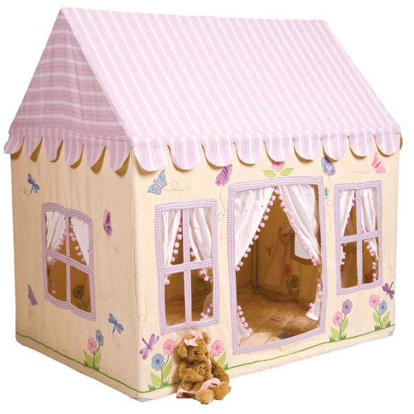 WinGreen Spielhaus Butterfly Cottage large
