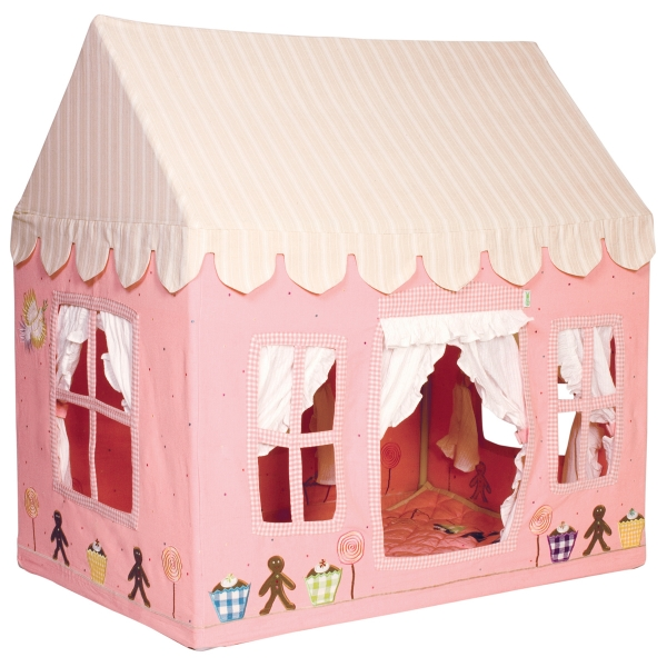 WinGreen Spielhaus Gingerbread Cottage small