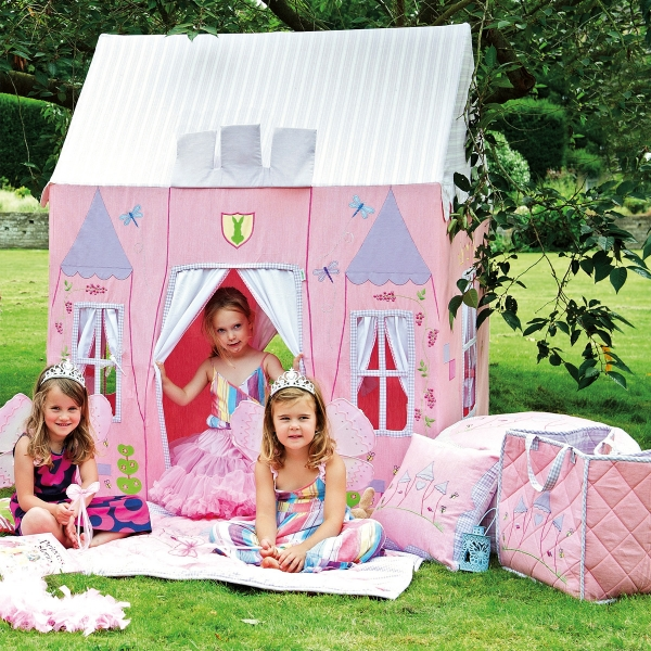 WinGreen Spielhaus Princess Castle large