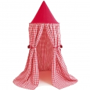 WinGreen Hanging Tent Red Gingham